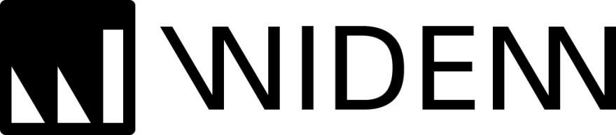 Logo Widenn — Complet